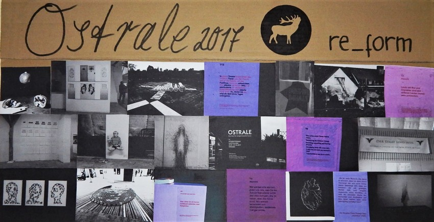 re-form ostrale 2017