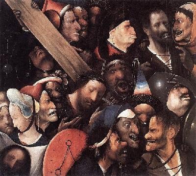 hieronimus-bosch-kreuztragung-christi
