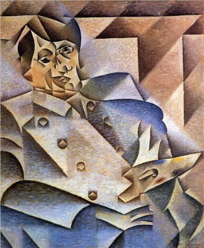juan-gris-portrait-of-pablo-picasso-1912