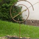 Meissen – kinetische Kunst von Jac Janssen vom 6.Mai.2012 bis 6.Oktober.2012