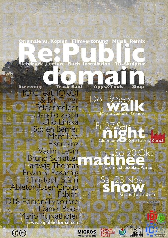 re-public-domain